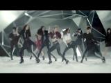 Girlsgeneration - The Boys (Korean version)