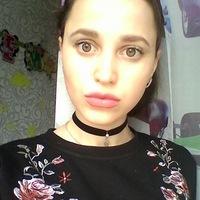 Олеся Голякова