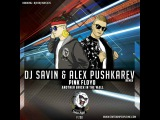 Pink Floyd - Another Brick In The Wall (DJ SAVIN &amp Alex Pushkarev Remix) (Radio Version)
