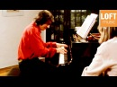 Nicolas Economou: Franz Liszt - Mephisto-Walzer No. 1 (with English subtitles)