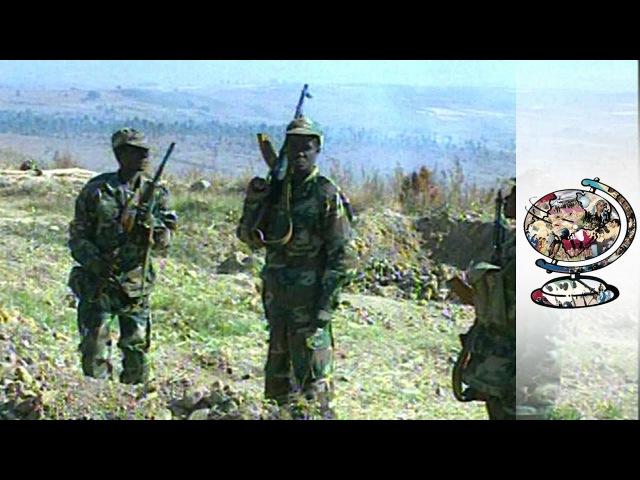 Inside Angola's Civil War (1999)