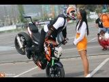 Nepal Bike Stunt - Siddharth Chettri - (Stunter X Sid) - 2016