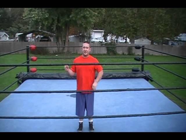 Head Scissors Takedown - How to do the HeadScissors Takedown wrestling move