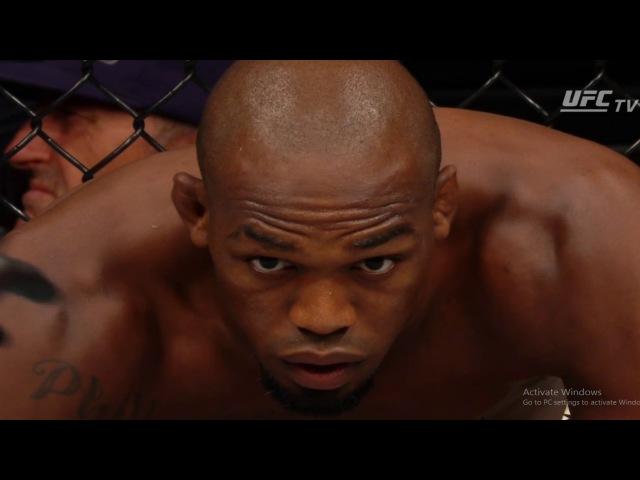 Jon Jones vs Daniel Cormier 2 - Full Fight (UFC 214) (HD)