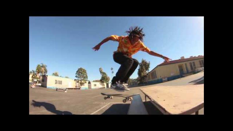 THEEVE TRUCKS | Spencer Semien
