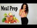 MealPrep 3 Заготовки ПОЛЕЗНОЙ еды на несколько дней
