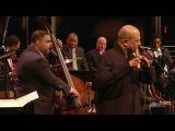 Baqir Abbas, Wynton Marsalis &amp Jazz at Lincoln Center NYC - Exploring Thelonious Monk