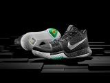 Видеообзор Nike Kyrie 3 Black Ice от #SNKRRVWS