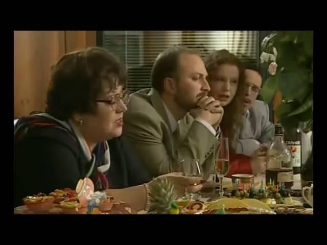 Пятый ангел. (2003).1-2-3- 4 серии.Криминал.