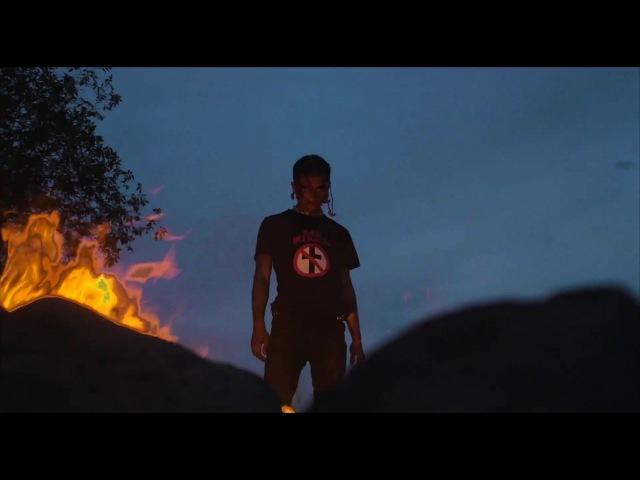 CAMERONAZI - LIVELIFEGIVENONE || PROD.THRAXX (MUSIC VIDEO)