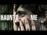 Multifandom   Haunts me