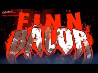 WWE Finn Balor Theme Song Titantron 2016