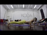 WARM UP WITH KODA! KODAHOUSE! KODA DANCE! ? OLGA KODA ⭐