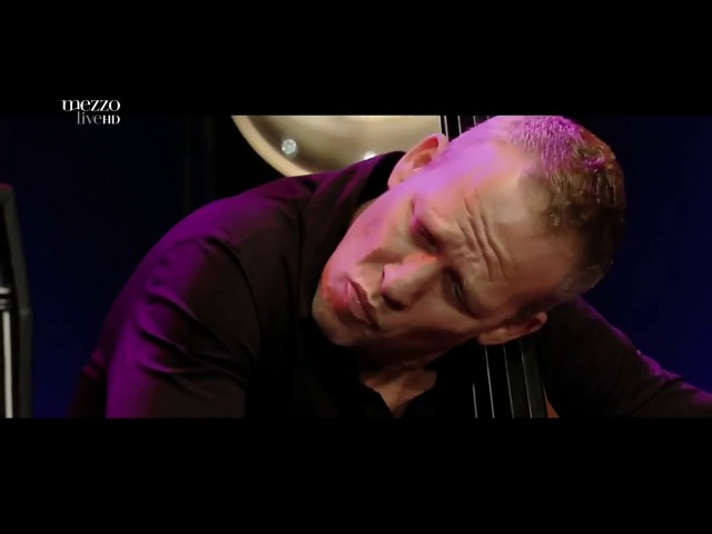 Avishai Cohen at Nancy Jazz Pulsations 2015 (Full Concert)