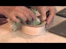 Pottery Video: Handbuilding with Drape Molds | SUZE LINDSAY