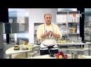 Китайская жареная лапша с говядиной / рецепт от шеф-повара / Илья Лазерсон / Обед