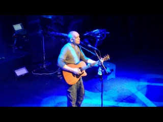 Devin Townsend - Love? & Ih-Ah! (Snippet) Unplugged. Live at Neushoorn, Leeuwarden, July 14, 2017