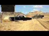 Audioslave  Vanishing Point  bubammaru produkcija