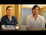 'The Night Shift' Cast On What To Expect For Their Characters In Season 4