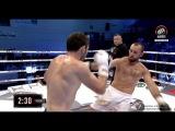 Rayko Levitchi vs. Zubaira Suleimanov
