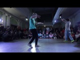 ASHTRAY VS VJIK POWER MOVE FINAL EVOLVERS CREW ANNIVERSARY 10 YEARS