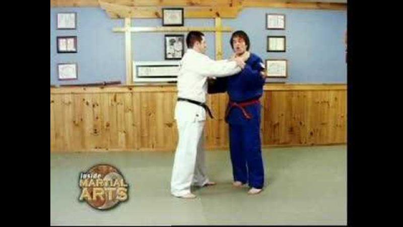 Yoshitsune Dojo JuJutsu JuJitsu Michael DePasquale Jr