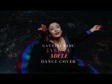 Adele + Jashna   Gayatri Bahl   Vidya Vox   Kathak Bollywood Dance Fusion