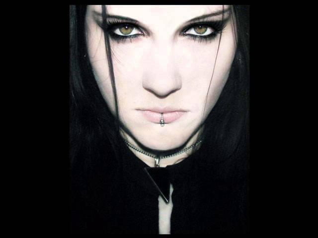 Heike Langhans StarNova Draconian Female Vocalist
