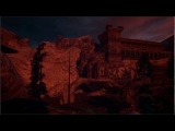 Painkiller REDUX. Preview atmosphere test level #1