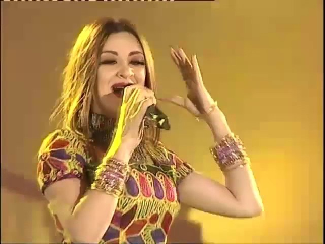 Ghezaal Enayat New Song Ta Ba kaye ( Гизол Иноят غزال عنایت )