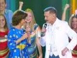 Ядвига Поплавская и Александр Тиханович Попурри - Финальный концерт Мы вместе...
