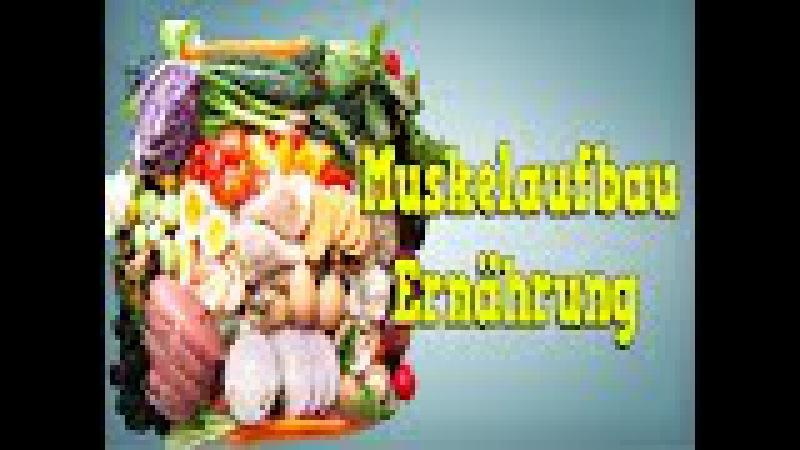 Muskelaufbau Ernährung, Fettleber Ernährung, Kohlenhydrate Ernährung, Paleo Rezepte Frühstück