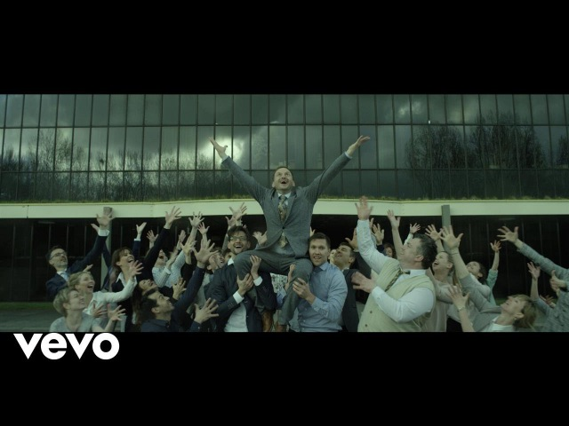 Mark Forster - Sowieso (Official Video)
