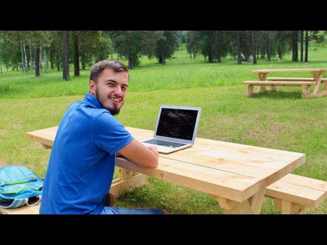 Добро пожаловать на обучение. Старт в среду. » Freewka.com - Смотреть онлайн в хорощем качестве