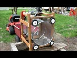 FANTASTIC HOMEMADE INVENTIONS - incredible and unimaginable fantastic homemade inventions - incredible and unimaginable