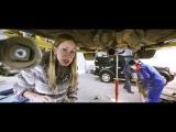 Авто Бентли Bentley за МИЛЛИОН или ЭТО ПОНТЫ. Проблемы с двигателем. Обзор Лиса Рулит.