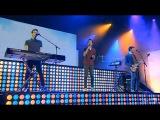 AJR - I'm Ready - Live - X Factor Australia 2014 HD