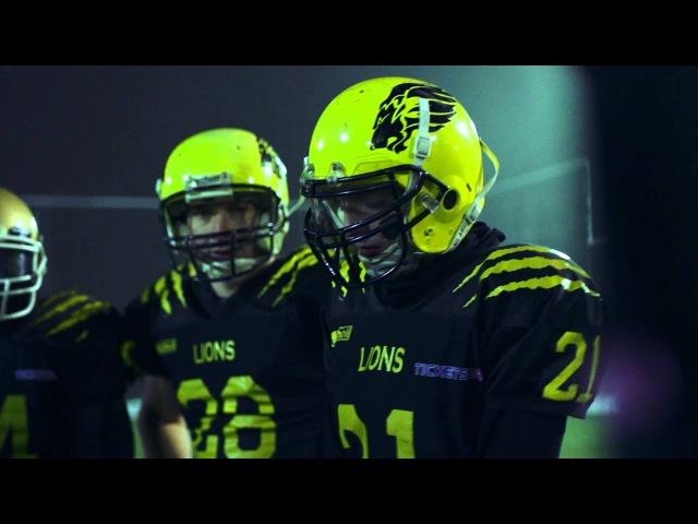 Lviv Lions promo video 2015