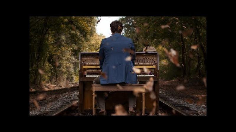 Грустная музыка Пианино Осенние мотивы Sad melody of autumn