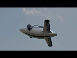 Flying Car: Lilium Jet take its first test flight in Germany