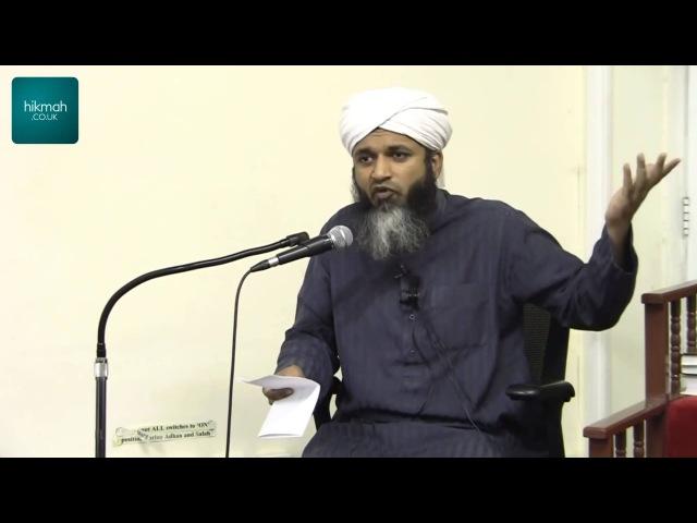 Шейх Хасан Али Саляфиты против суфиев 1 HD