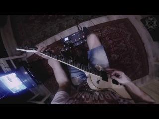 Lavender Canaveral - Shaman (GoPro Guitar Playthrough)