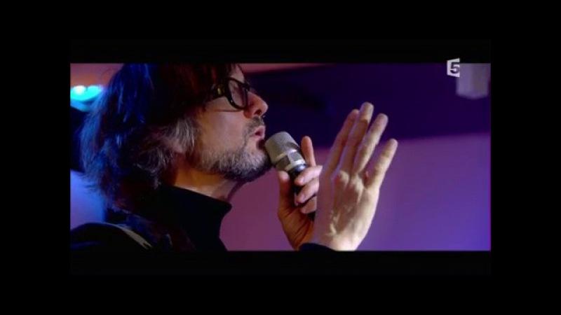 Chilly Gonzales Jarvis Cocker, en Live - C à vous - 07/04/2017