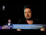 Onur Büyüktopçu / Magazin D / 13 Mayıs 2017 / Mertçe Sorular