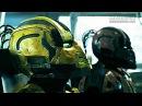 Сайракс и Сектор - История - Mortal Kombat Legacy