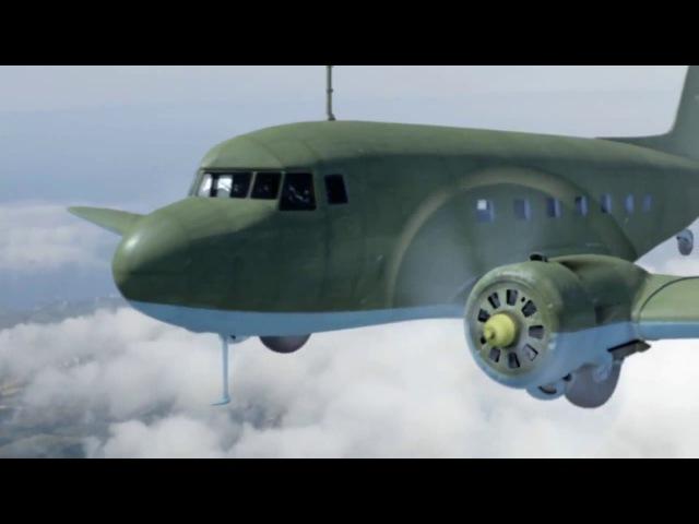 операции «Рельсовая война» и «Концерт» (1943)