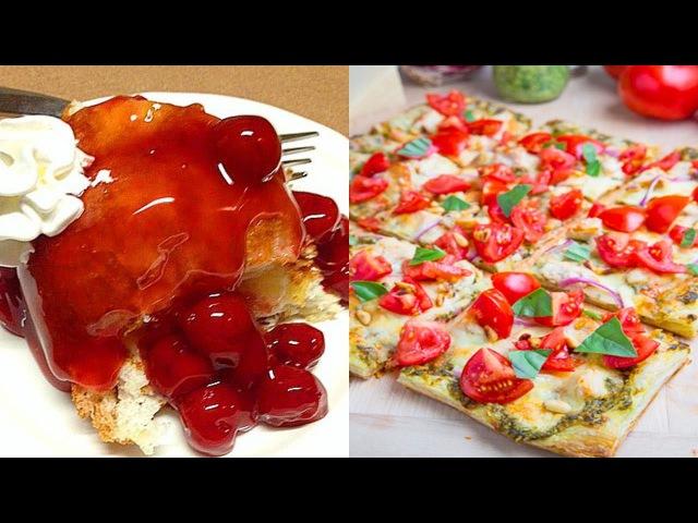 Top 8 Tasty Recipes Food Cake Dessert | Homemade Made Recipes Pizza Bread | Recipes Cakes Season 10
