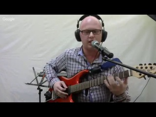 'Мастер класс по электрогитаре от Юрия Волкова 1 часть
