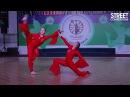 Открытый ЧиП г. Ухты по Чир спорту 2017 - Чир джаз двойка, взрослые