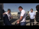 Сотрудниками МВД России по подозрению в получении взятки в особо крупном размер...